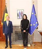Vietnam - Belgique : perspectives de coopération dans de nombreux domaines
