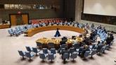 Sahara occidental : le Vietnam se félicite de récentes nominations par le chef de l'ONU