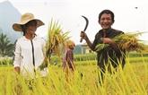 Une vie meilleure des Ruc à Quang Binh