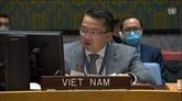 Le Vietnam souligne l'importance de la Force des Nations unies pour Abiyé