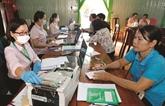 Un programme de crédit aide les femmes à sortir de la pauvreté