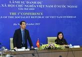 Le Vietnam tient sa première conférence des consuls honoraires à l'étranger