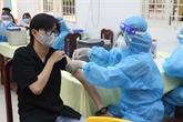 L'épidémie de COVID-19 poursuit sa décrue au Vietnam