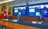 Vietnam - Canada : atelier sur la coopération dans les chaînes d'approvisionnement