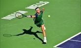 Indian Wells : Dimitrov et Norrie premiers qualifiés pour les demi-finales
