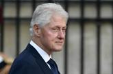 L'ex-président américain Bill Clinton hospitalisé pour une infection