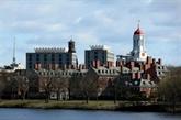 L'université la plus riche du monde ? Plus que jamais Harvard