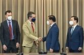 Hanoï accorde la priorité à la coopération avec les membres de l'UE