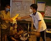Les volontaires de Thai Binh repartent de Hô Chi Minh-Ville avec le sentiment du devoir accompli