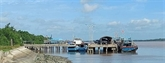 Lutte contre la pêche INN : Bên Tre resserre le traitement des bateaux coupables d'infractions
