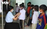 Kon Tum : l'école, un havre de joie pour les enfants défavorisés