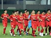 AFF Cup2020 : Vietnam ambitionne de conserver son titre de champion