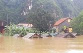 Les catastrophes naturelles coûtent au Vietnam 1% à 1,5% du PIB par an
