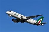 Dernier atterrissage pour Alitalia qui passe le relais à ITA