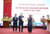 L'Association d'amitié Vietnam - Danemark tient son IIIeCongrès