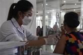 Don de plus de 2 millions de doses de vaccin de l'Italie au Vietnam