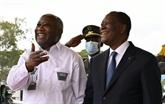 Côte d'Ivoire : avec un nouveau parti, Laurent Gbabgo signe un grand retour en politique