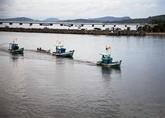 Les garde-frontières durcissent les mesures contre la pêche illicite