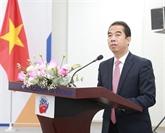 Les relations Vietnam - Allemagne disposent d'un fort potentiel de croissance