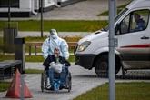 La Russie enregistre plus de 1.000 morts en 24h, pour la première fois