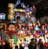 Avant Noël, les commerçants américains se démènent pour garnir les rayons