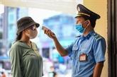 Hanoï est au niveau 1 dans la prévention et le contrôle du COVID-19