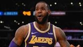 NBA : pour les Lakers, redevenir champion ne peut attendre