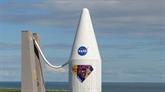 Le périple de Lucy, première mission de la NASA vers les astéroïdes troyens, a commencé