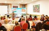 Vietnam - Hongrie : programme d'échange pour renforcer l'amitié traditionnelle