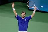 Tennis : Norrie et Badosa confirment leur émergence en remportant Indian Wells