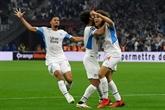 L1 : Marseille remonte sur le podium, Saint-Etienne descend vers les enfers