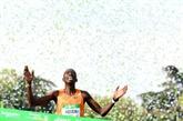 Marathon de Paris : victoires d'Elisha Rotich et de Tigist Memuye