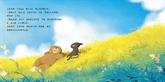 Sortie d'une série ehon illustrée par une artiste vietnamienne au Japon