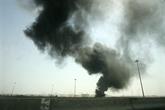 Incendie maîtrisé dans la plus grande raffinerie de pétrole du Koweït