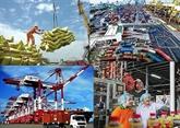 Évaluation de la situation économique du Vietnam en 2021 et prévision des risques en 2022