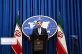 L'Iran discutera des questions nucléaires avec l'UE à Bruxelles