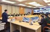 Les législateurs laotiens veulent acquérir des expériences vietnamiennes