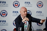 Mondial biennal : la FIFA sonde les sélectionneurs cette semaine