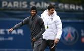 C1 : Neymar, blessé aux adducteurs, absent avec le Paris SG contre Leipzig