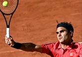 Tennis : Federer sort du Top 10 mondial, Norrie fait un bond