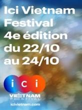 Bientôt Ici Vietnam Festival 2021 à Paris