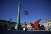 Art contemporain : retour en force de la FIAC et d'Asia Now à Paris
