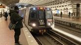 Washington : 60% des rames du métro suspendues pour un problème de sûreté