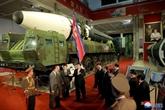 La RPDC lance un missile balistique non identifié en direction de la mer de l'Est, selon Séoul