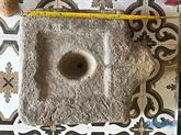 Un yoni datant du XIe siècle découvert à Quang Nam