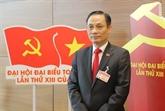 Rencontre avec les chefs des organes de représentation du Vietnam à l'étranger pour le mandat 2021-2024