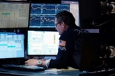 Wall Street termine en hausse, la pilule anti-COVID l'emporte sur tout le reste
