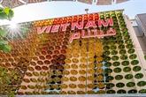 Inauguration du Pavillon du Vietnam à l'EXPO 2020 de Dubaï