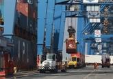Approbation d'un plan de développement du réseau portuaire