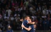 C1 : le duo Mbappé - Messi sauve Paris, Griezmann buteur puis coupable